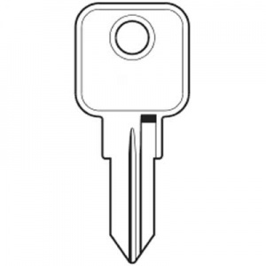 Haworth key code series 5001-5100